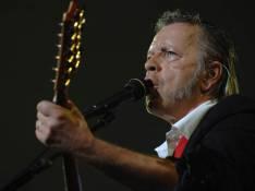Renaud, le retour : Il enregistre un nouveau disque...