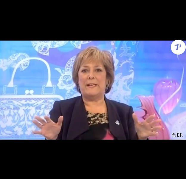 Lynda Bellingham de la série General Hospital se bat contre le cancer