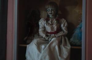 Annabelle, film le plus rentable de l'année malgré le bad buzz et les critiques