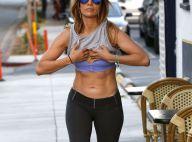 Jennifer Lopez : Abdos en fer, à 45 ans, la star plus sexy que jamais !