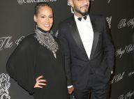 Alicia Keys, enceinte et amoureuse au bras de Swizz Beatz face à Sofia Vergara