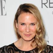 Renée Zellweger, métamorphosée, s'avoue ''heureuse'' qu'on la trouve différente