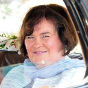 Susan Boyle, célibataire de 53 ans en mal d'enfant : ''Je veux adopter''