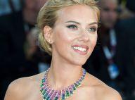 Scarlett Johansson fête ses 30 ans : Sexy, glamour... Ses 30 plus belles photos