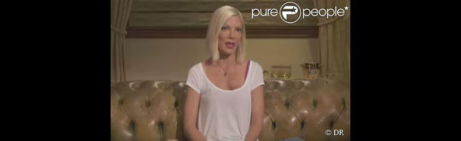 La deuxième saison de True Tori, le show télé explosif de Tori Spelling, a démarré sur les chapeaux de roue, le 21 octobre 2014.