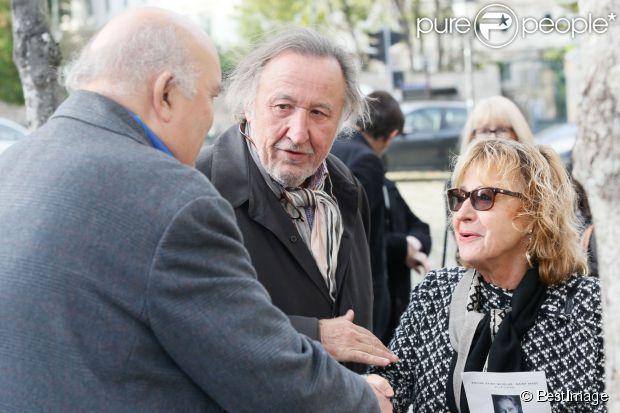 Marie dubois en 1999 - Jean francois balmer et sa femme ...