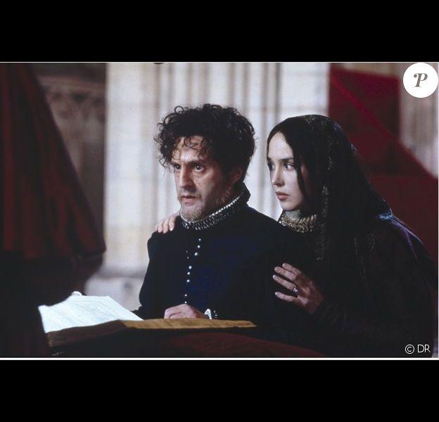 Image du film La Reine Margot avec Daniel Auteuil et Isabelle Adjani