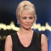 Pamela Anderson et Carmen Electra : Glamour ou sexy, duel d'ex-naïades !