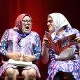 """Exclusif - Marc Jolivet et Didier Gustin - Première date pour le spectacle """"Les Eternels du Rire"""" à Lille le 23 octobre 2014"""
