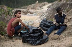Rooney Mara : Des ''Favelas'' à la victoire au festival de Rome !