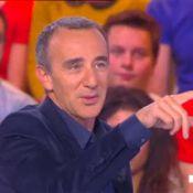 TPMP - Elie Semoun, embarrassé : ''On me confond avec Eric Zemmour...''
