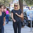 Rumer Willis de sortie dans les rues de Los Angeles, le 27 octobre 2014.