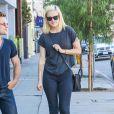 Rumer Willis dans les rues de Los Angeles, le 27 octobre 2014.