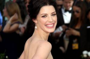 Jessica Pare enceinte : La star de ''Mad Men'' attend son premier enfant