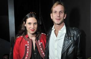 Andrea Casiraghi et Tatiana : Un 2e bébé arrive, la princesse Caroline comblée