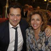 Corinne Touzet et Laurent Gerra : Complices gourmands pour un festin d'Alsace