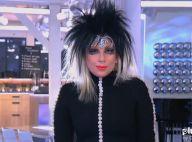 Lady Gaga à Paris : D'Europe 1 à C à vous, elle parle de sa dépression !