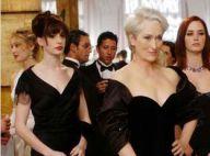 Le Diable s'habille en Prada, la suite ? Anne Hathaway adore cette idée !