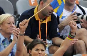 REPORTAGE PHOTOS : La princesse Victoria, cette Suédoise est complètement dingue !