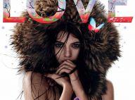 Kendall Jenner : Nuit déjantée avec Cara Delevingne pour son anniversaire !