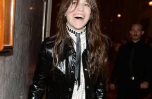 Charlotte Gainsbourg, installée à New York : Radieuse pour sa nouvelle vie