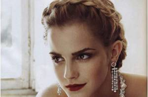 PHOTOS : Emma Watson devient femme !