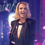 Britney Spears, souriante et folle de joie : Une journée magique à Las Vegas !