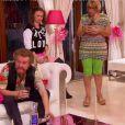 Clara rencontre sa belle-famille, dans Mon incroyable fiancé, épisodes 7 et 8, diffusés le vendredi 7 novembre 2014 sur TF1.
