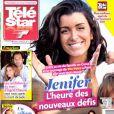 Magazine Télé Star du 15 au 21 novembre 2014.
