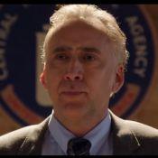Nicolas Cage boycotte son propre film : Un extrait le dévoile un peu plus...