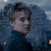 Divergente 2 : Shailene Woodley, coupe garçonne, en plein cauchemar...