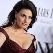 Idina Menzel : Le célibat, la boulette de John Travolta... La star se confie