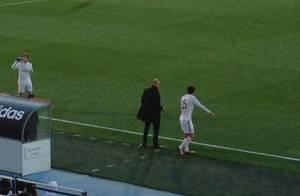 Enzo Zidane : Ses grands débuts sous les ordres de Zinédine, papa heureux