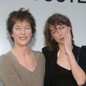 Jane Birkin et la mort de sa fille Kate : ''Ça enlève toute croyance en soi''