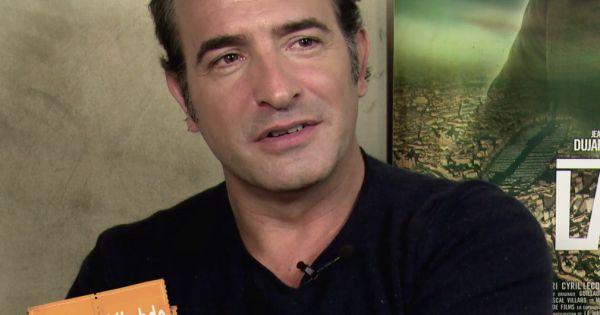 Jean dujardin et hollywood 39 39 il faut rester sa place 39 39 for Dujardin interview