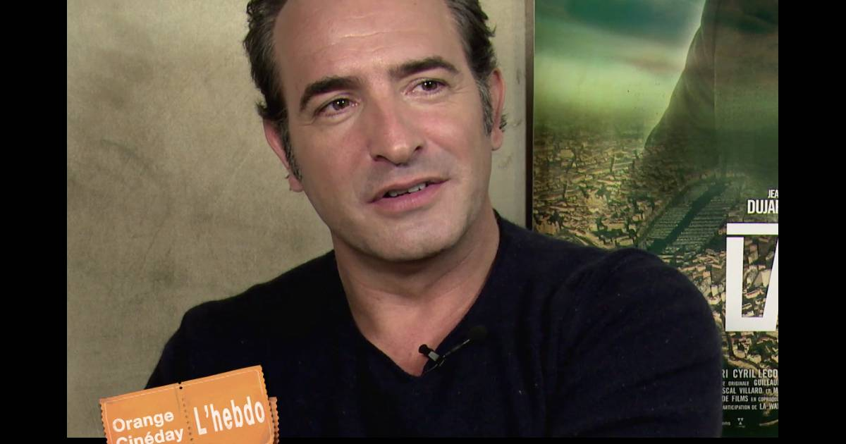 Jean dujardin et hollywood 39 39 il faut rester sa place 39 39 for Jean dujardin interview
