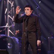 Dick Rivers : Victime d'un traumatisme crânien, le chanteur annule sa tournée