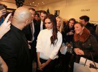Victoria Beckham : Stylée, elle poursuit son aventure mode