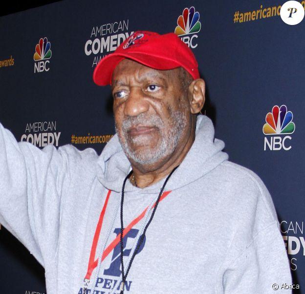 Bill Cosby à New York le 26 avril 2014.