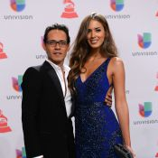 Marc Anthony et Shannon de Lima : 1re apparition officielle des jeunes mariés !