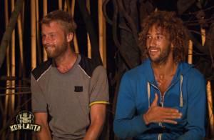 Koh-Lanta 2014, la finale : Martin remporte les poteaux et choisit Laurent