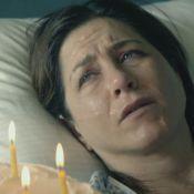 "Jennifer Aniston bouleversante dans ""Cake"" face à Felicity Huffman"