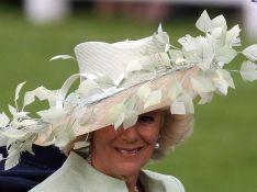 PHOTOS : Camilla et ses chapeaux, quelle histoire !