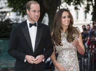 Kate Middleton, bouleversée le matin, sèche les Tusk Conservation Awards le soir