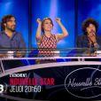 """Bande-annonce du premier épisode de """"Nouvelle Star 2015"""" sur D8. Jeudi 27 novembre 2014."""