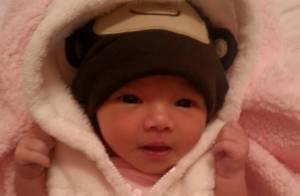 Tila Tequila maman : Premières photos d'Isabella, un bébé déjà looké