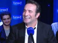 Jean Dujardin : ''Je n'ai jamais pris de coke, je n'ai pas besoin de ça''