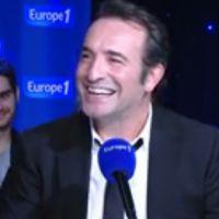 Jean dujardin 39 39 je n 39 ai jamais pris de coke je n 39 ai pas for Dujardin interview