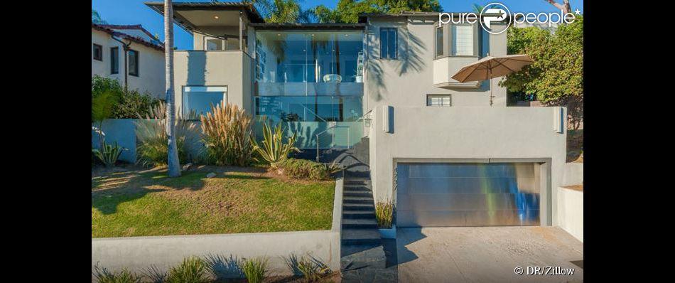 Autumn Reeser et son futur ex-mari ont mis en vente leur maison de Los Angeles pour 1,6 million de dollars