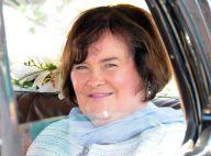 Susan Boyle, 53 ans : Amoureuse pour la première fois !